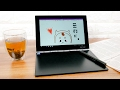 一般俗稱「2 合1」的Windows 平板筆電通常是螢幕和鍵盤可以分開與結合,不過目前這樣的設計在輕便性來說還是抵不過一般平板,而阿湯今天要分享...