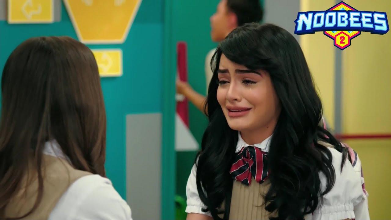 Download [Chamada] Noobees 2 - Episódio 42   Nickelodeon Brasil (07/07/20)