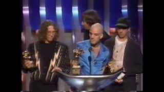 R.E.M. Video Vanguard Award 1995