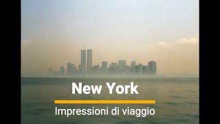Impressioni di #viaggio New York #NewYork