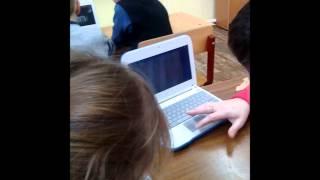 "Фрагмент урока математики по теме ""Состав чисел"". 1 класс"