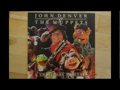 John Denver & The Muppets - Twelve Days of Christmas (Vinyl, 1979)