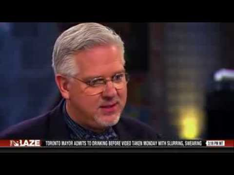 Glenn Beck: A Change In Perspective?