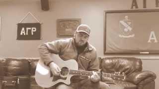 Luke Combs Hurricane (Austin Anderson Cover)