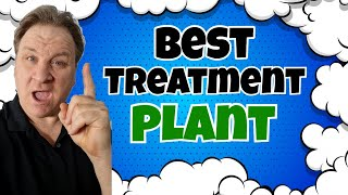 what is the best domestic sewage treatment plant