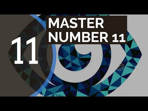 what-does-the-number-11-mean?---secrets-of-master-number-11!