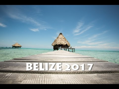 Belize 2017  10 Day Travel