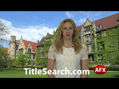 Property title records in Marion County Illinois | AFX