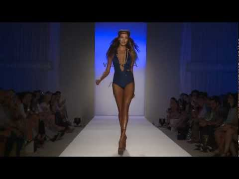 Mercedes-Benz Fashion Week Swim — 2013 Summer Fashion and Swimwear