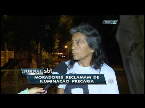 Moradores Do Guará Reclamam Da Falta De Energia