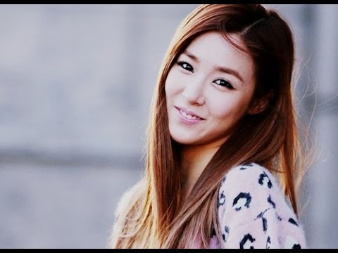 snsd tiffany cute moments - YouTube