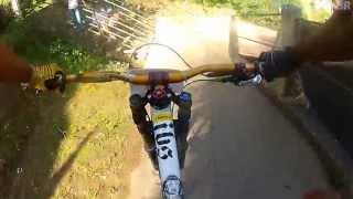 Circuito MTB de Favelas 2013 - Downhill #3 - Mangueira (RJ)