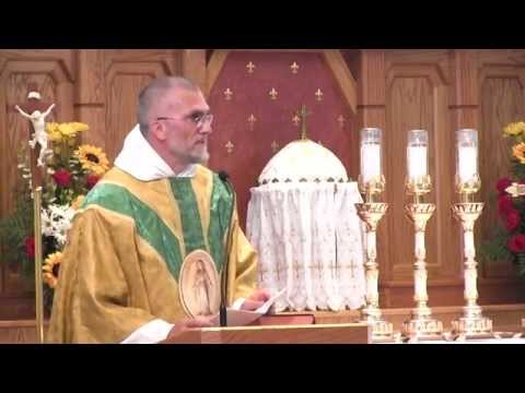 1st Profession of Franciscan Tertiaries of the Immaculate
