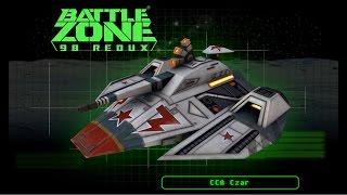 [Let's Play] Battlezone 98 Redux Episode 8 - Titan (CCA)