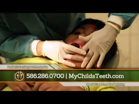 Pediatric Dentistry & Orthodontic Specialists of Michigan