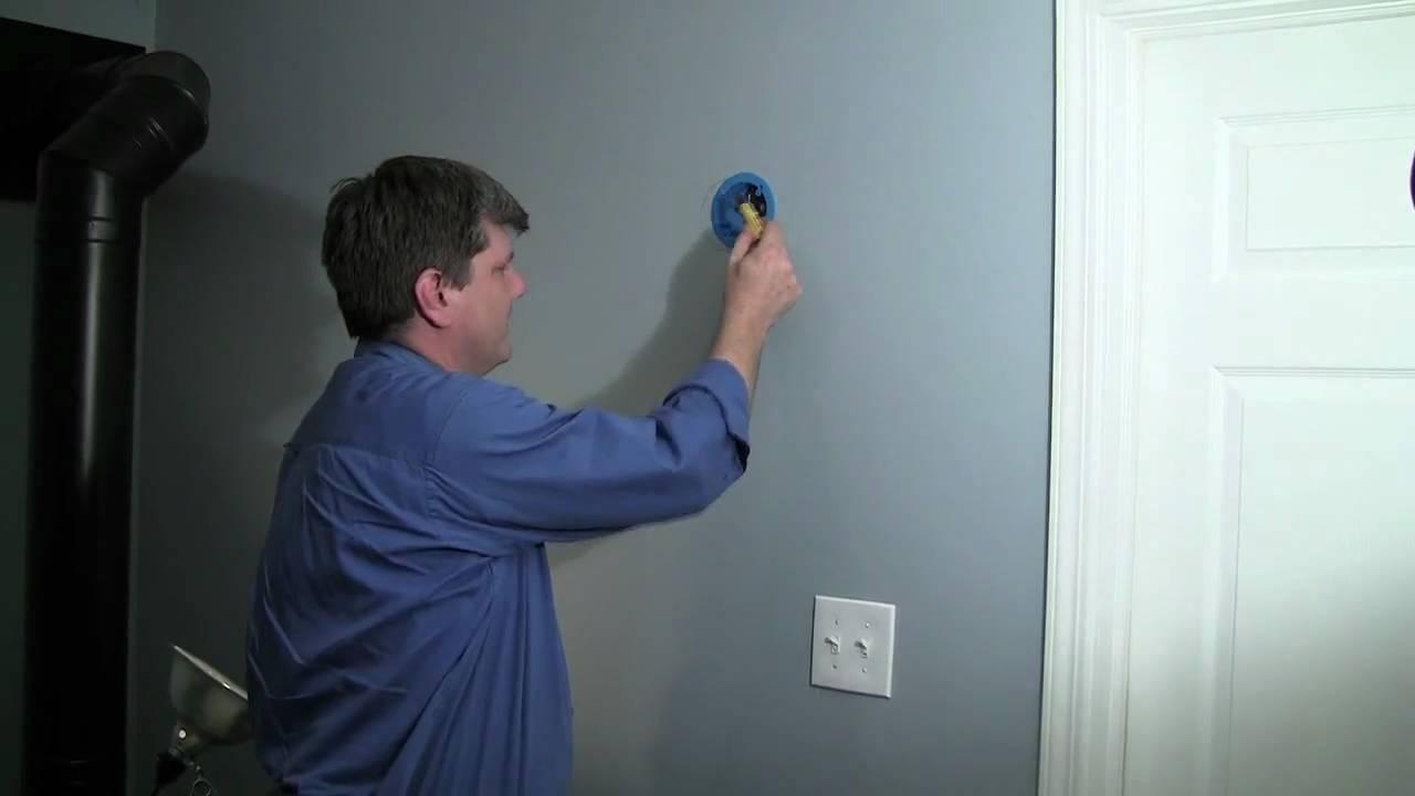 Installing A Rejuvenation Light Fixture