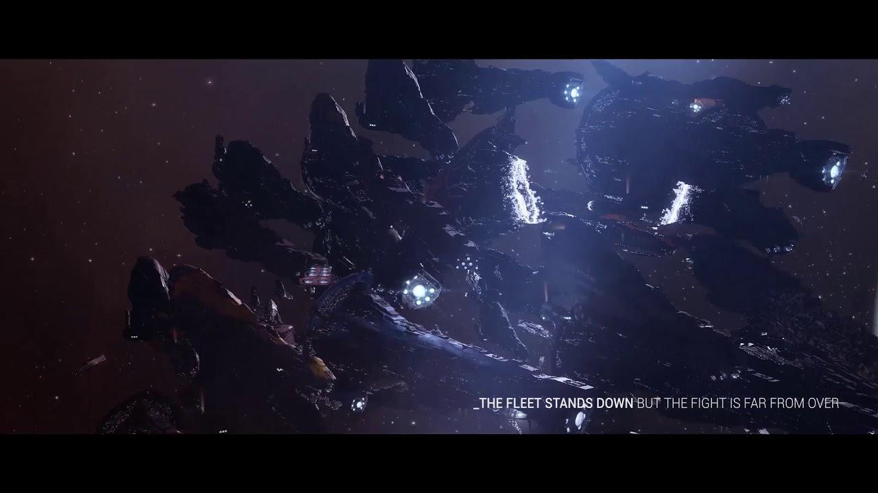 12,000 pilots struggled through Eve Online's biggest battle - Neowin