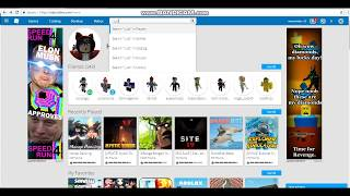 Roblox Robux Hack Using JavaScript