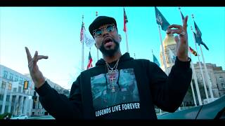 """Drumma Boy """"For My People"""" [Official Video]"""