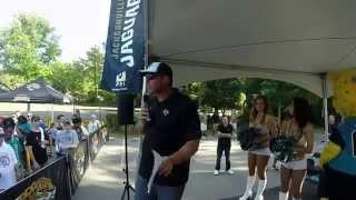 Jacksonville Jaguars @Millers Ale House