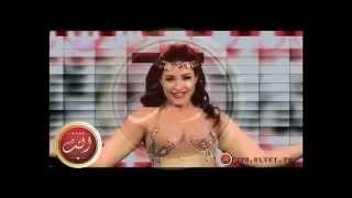 رقص شاكيرا من ليالي التت ياعظمتك   YouTube