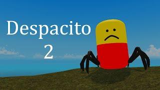 despacito 2 ' Official ' Roblox Music Video