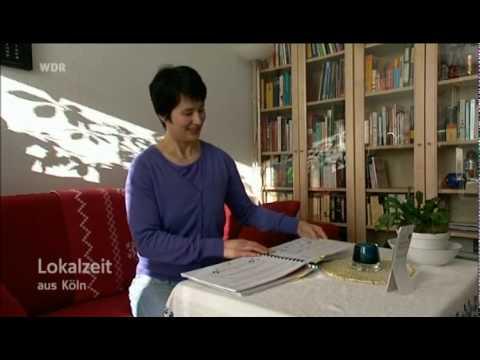 Kimiko Douglass-Ishizaka, Piano and Weightlifting