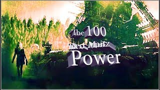 The 100/Сотня (Клип к Сериалу)
