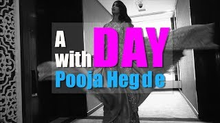 Pooja hegde takes bollywoodlife backstage