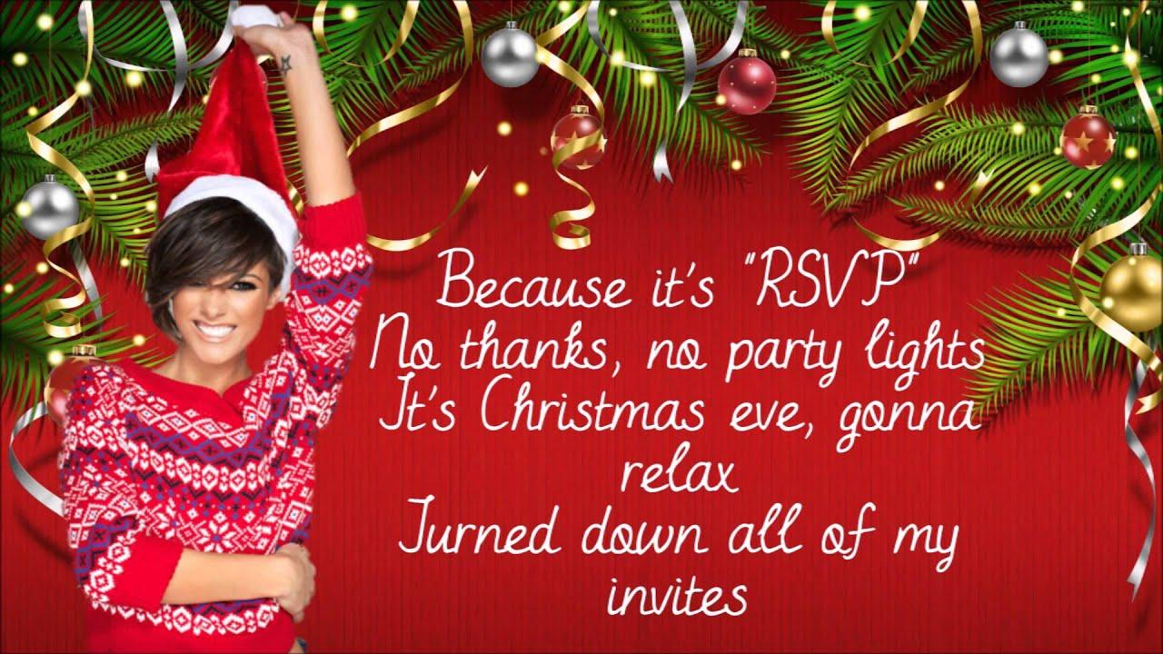 The saturdays christmas wrapping lyrics youtube the saturdays christmas wrapping lyrics stopboris Gallery