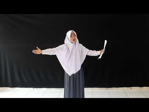 PUISI TANAH AIR MATA_LOMBA VIDEO PUISI SMK KABUPATEN SUKABUMI (PENJIWAAN POWER FULL)