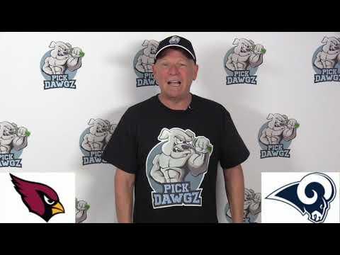 Los Angeles Rams vs Arizona Cardinals NFL Pick and Prediction 12/29/19 Week 17 NFL Betting Tips