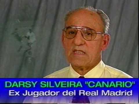 100 años de historia viva del Real Madrid 10 vhs 07  Un siglo de rivalidad