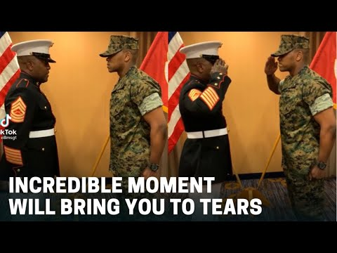 Marine-fathers-salute-to-son-goes-viral