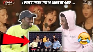 If BTS Was Dubbed #4 Compilation (Reaction!!)