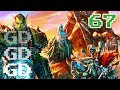 World of Warcraft Gameplay Part 67 - Army of the Black Dragon - WoW Let's Play Series