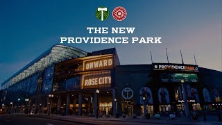 Time-Lapse | The transformation of Providence Park in 20 months