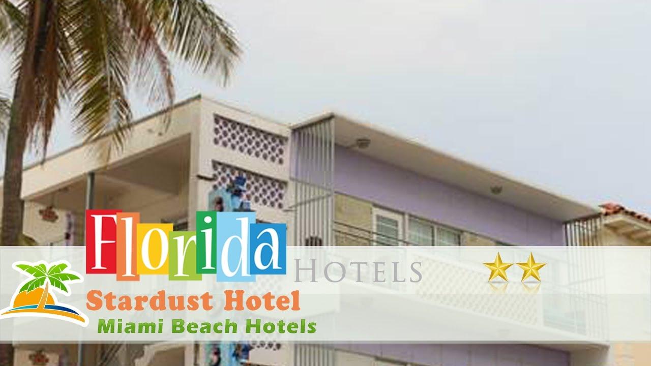 Stardust Hotel Miami