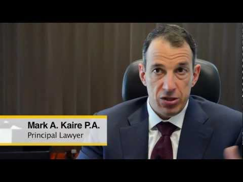 Miami Car Accident Lawyer and Florida Auto Injury Attorney