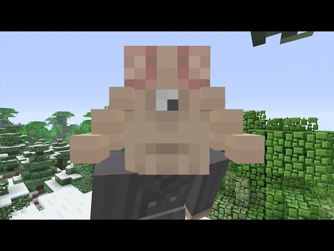 Minecraft (Xbox 360) - DOCTOR WHO SKIN PACK - EARLY SHOWCASE! + First Impressions