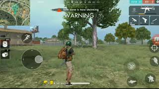Free fire full game play in tamil