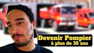 RÉUSSIR L'ORAL DU CONCOURS POMPIER APRÈS 35 ANS [FireCall #26]