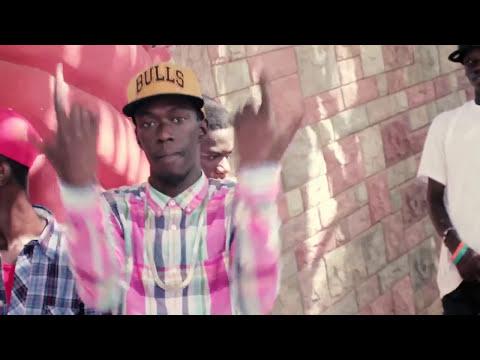 Myk Jayda ft Jizzle VICTORY Official Video (SRSS) Negrophil Music