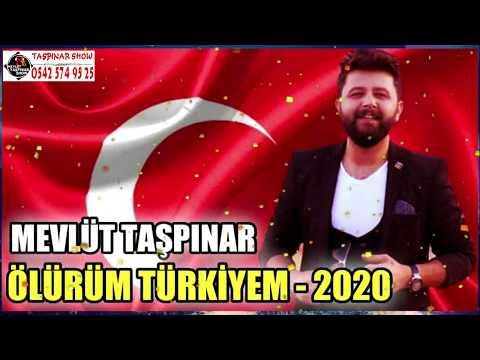 TÜRKİYEM (2020 Ölürüm Türkiyem) - MEVLÜT TAŞPINAR