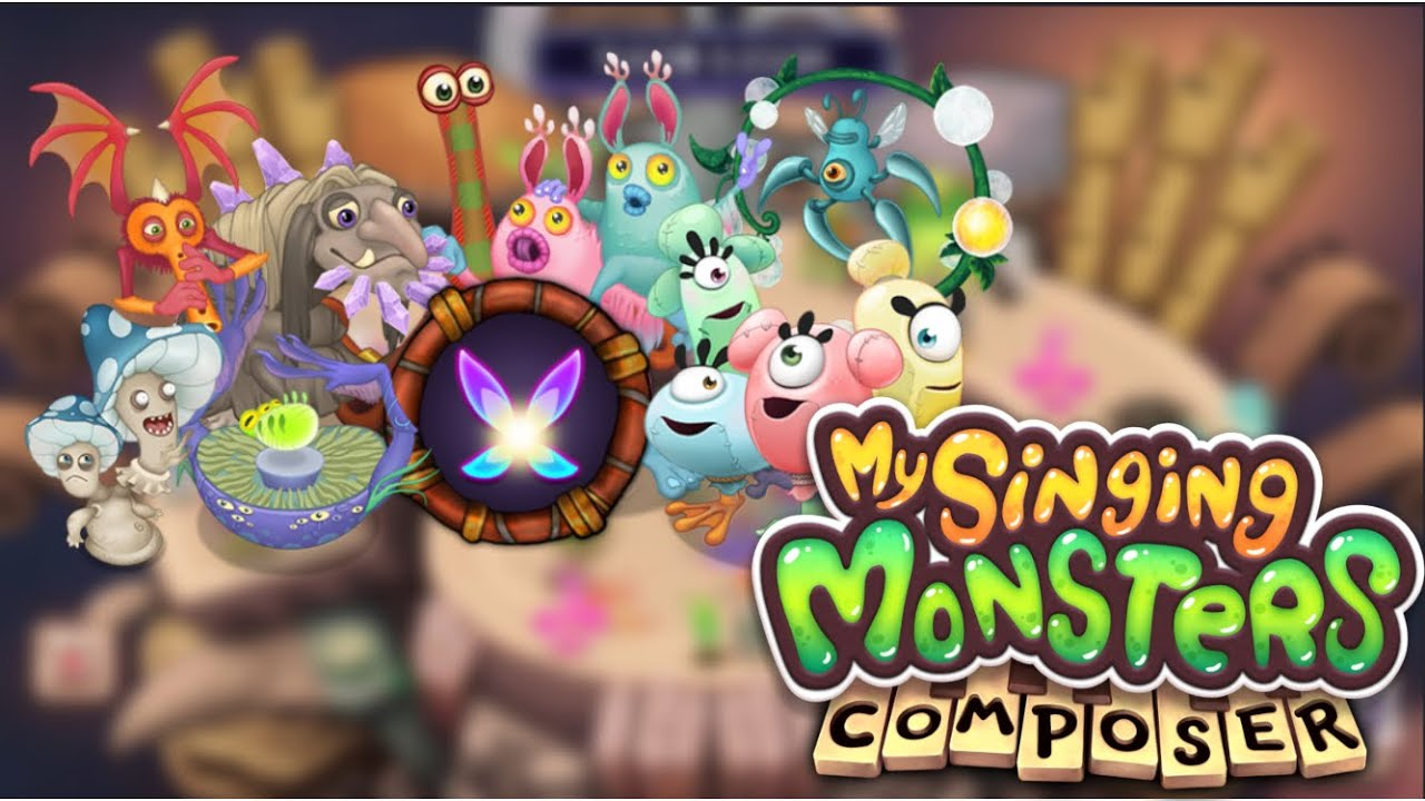 Download Faerie Island but it's in MSM Composer