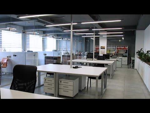 Эмоциональный дизайн: Дизайн офиса в стиле лофт