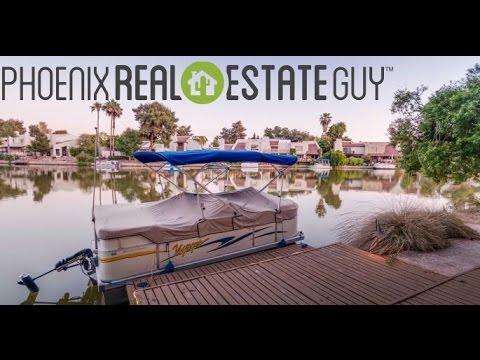 #AskTPREG 2 Waterfront Properties in Phoenix