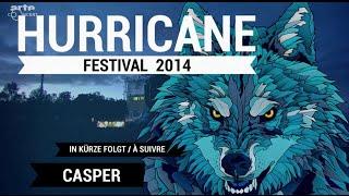 Casper Hurricane 2014 Kompletter Auftritt - 1000 Abonnenten Special