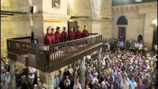 Diyanet Tasavvuf Musikisi Korosu-Nice Ağlamayım 2017 Video
