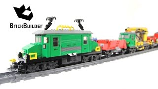 LEGO CITY 7898 Cargo Train Del…